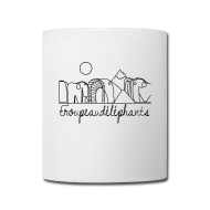 troupeaudelephants-mug