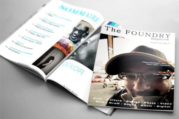 MagazineFOUNDRY1