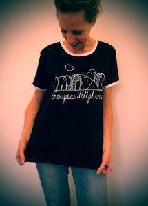 troupeaudelephant-modele--t-shirt-cadeau-art