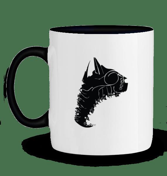 mug céramique impression