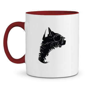 mug céramique imprimé