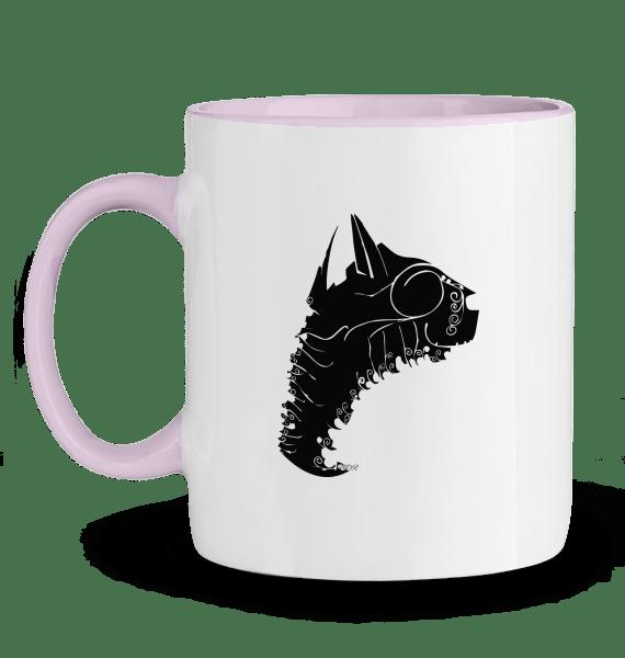 cadeau mug imprimé drôle