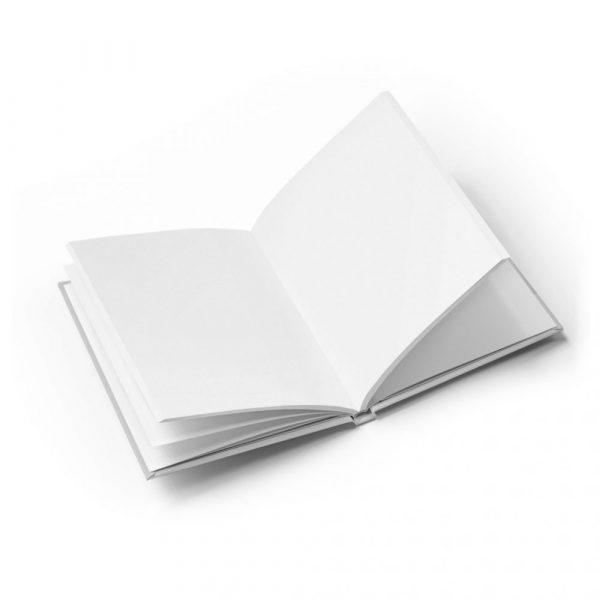 Carnet Note Book avec Motif Chat