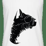 white_plexus-chat-design-t-shirt-cadeau