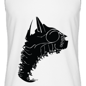 white_plexus-chat-design-t-shirt-cadeau