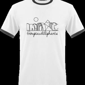 T-shirt Homme personnalisé