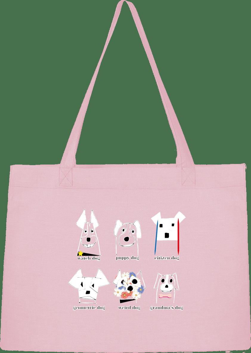 sac et cabas coton recyclé