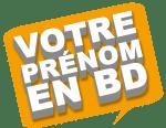 Logo Prenoms BD