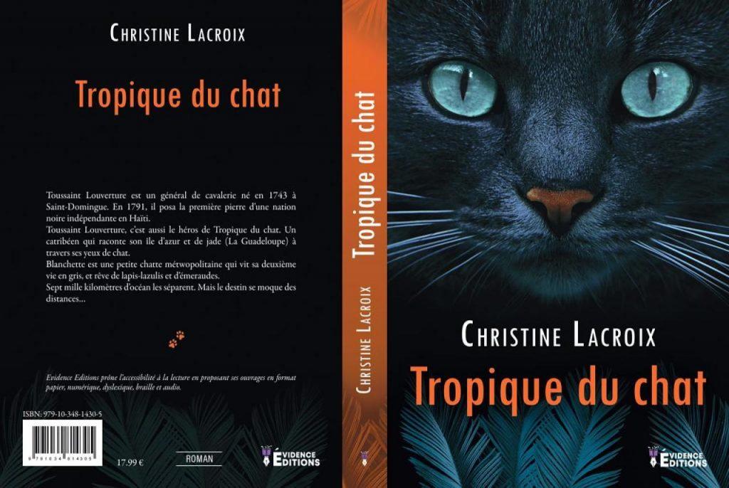 couverture livre christine lacroix