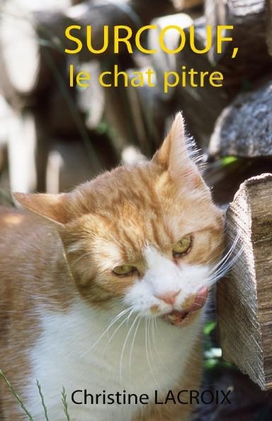 surcouf chat pitre lacroix